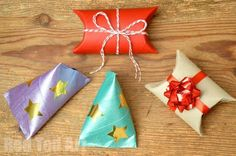 TP Roll Gift Box Ide