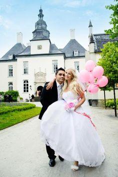 Unsere Hochzeit 25.06.2011