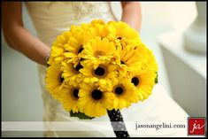 #10 My favorite floral arrangement -  Fresh yellow Sunflowers  #trycapsule   #wedding