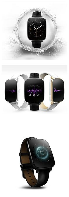 Zeblaze Crystal Bluetooth Smart Watch Heart Rate Monitor Support Health Tracking watch, pretty cool right? Get it now on Lightinthebox