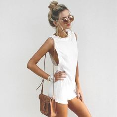#white #fashion #cle