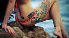Tattoos and the ultimate form of expression - http://sicktattoos.org/tattoos-and-the-ultimate-form-of-expression/