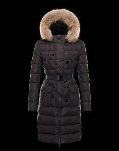 moncler manteaux femme