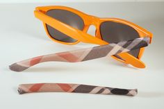 Sleeves that change the color and design of eyewear. Perfect gift for $9.99.