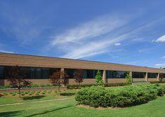 Halsted Point   37000 Twelve Mile Road  Farmington Hills, MI 48331  Office - 1 Story