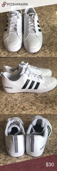 Adidas Superstar Tennis Shoe Excellent Used Condition Addias superstar tennis shoes. adidas Shoes Sneakers