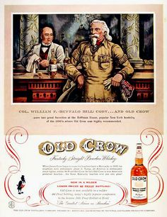 Your place to buy and sell all things handmade Retro Advertising, Vintage Advertisements, Vintage Ads, Bourbon Whiskey, Whisky, Man Cave Wall Art, Old Ads, Life Magazine, Print Ads