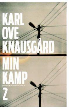 Jeg er klar fo å lese denne nå: Min kamp, andre bind. Karl Ove Knausgård 336,- (portofritt)
