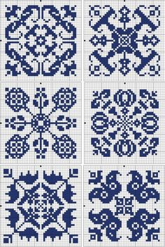 Transcendent Crochet a Solid Granny Square Ideas. Inconceivable Crochet a Solid Granny Square Ideas. Cross Stitch Samplers, Cross Stitch Charts, Cross Stitch Designs, Cross Stitching, Cross Stitch Embroidery, Embroidery Patterns, Cross Stitch Patterns, Blackwork Patterns, Crochet Chart
