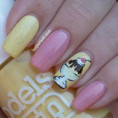 Ice-cream-sunday-nail-art-manicure-with-models-own-and-nails-inc-4