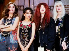 You are 8 questions away from finding out which group you'd be perfect for. The Bangles Band, Bass, Susanna Hoffs, Michael Steele, 80s Rock Bands, Female Singers, Great Bands, Hard Rock, Music Artists