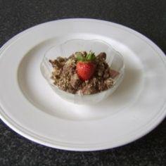 Delicious Petit Gateau: A Fine Dessert Recipe for Your Children