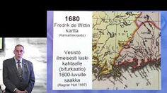Torsti Salonen: Karjaanjoen vesistöalueen vesivoiman ja kulttuurin historiaa - YouTube