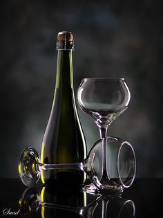 *Share a Glass?  ( :