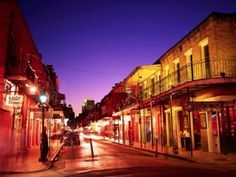 8 Jazzy Things to Do in New Orleans...