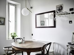 Köket på Prinsgatan | Johanna Bradford