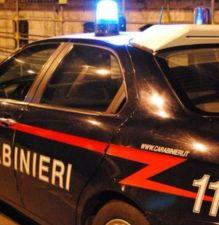 Rapina a San Cataldo, indagano i carabinieri