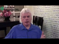 David Icke; Artificial Intelligence is the end of free thought