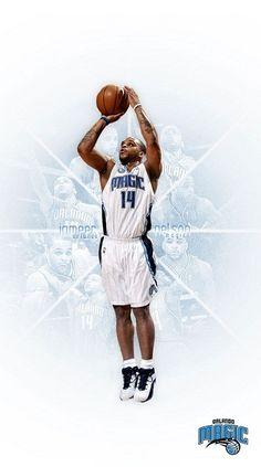 Jameer Nelson, Orlando Magic, Sports