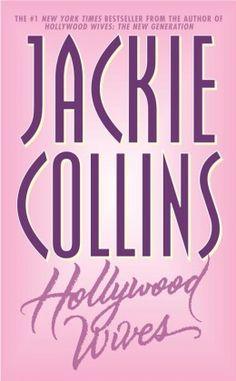 Hollywood Wives » Jackie Collins