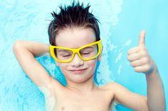Un equipo de científicos canadienses desarrollaron un método para identificar y calcular la cantidad de orina en las piscinas.