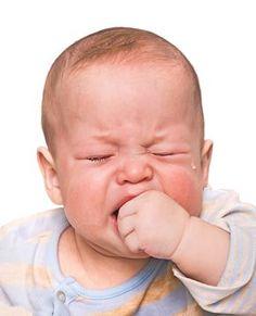 As 10 coisas que mais irritam um bebê