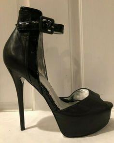 915ae9f40ec 247 Best Heels images in 2019 | Ankle straps, Coast heels, Heels