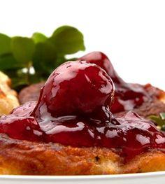 Lite �n Easy Strawberry Jam