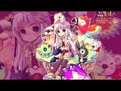 라테일 BGM - 메인테마 ] MAY be happy (arranged ver) [라테일/Latale online/萌萌彩. Happy, Youtube, Anime, Art, Art Background, Kunst, Ser Feliz, Cartoon Movies, Anime Music