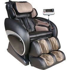 Osaki OS-4000T massage chair is going to give you a great massage at an affordable price. Find out more at massage chair plus. | MCP | Massage chair Plus | Massagechairplus.com