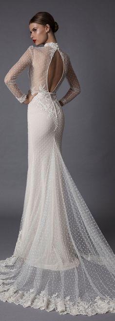 #Muse by Berta Wedding Dress