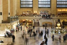 Grand Central Station. NYC Places To See, Places Ive Been, Bacolod City, Central Station, Street View, Nyc, New York, Beautiful, New York City