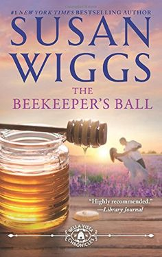 The Beekeeper's Ball (The Bella Vista Chronicles) by Susa... https://smile.amazon.com/dp/0778316998/ref=cm_sw_r_pi_dp_aiHLxbBGTJ0MN