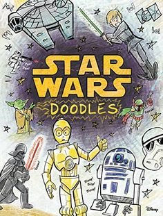 Booktopia has Star Wars : Doodle Book, Star Wars by Star Wars. Buy a discounted Paperback of Star Wars : Doodle Book online from Australia's leading online bookstore. Star Wars Party, Star Wars Birthday, Star Wars Film, Natal Star Wars, Star Wars Weihnachten, Star Wars Classroom, Coloring Books, Coloring Pages, Anniversaire Star Wars
