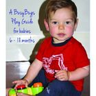 This EBook has lots of fun and practical ideas for parents to play with their baby to develop language and play skills.  Written by speech patholog...