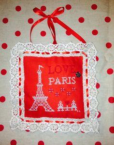 My First Pinkeep ❤️❤️❤️ I LOVE PARIS