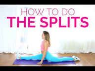 How to Do the Splits in One Day: 12 Steps (with Pictures)