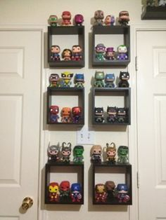 Funko Funatic | Your display, the Funko way! http://www.funkofunatic.com/viewtopic.php?f=62&t=28313&start=1260#p547865