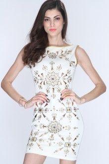 AMIclubwear party dress
