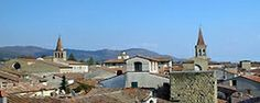 """Guided Tour: Borgo San Sepolcro, the """"Resurrection"""" and the Town Museum"""