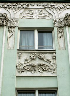 Hannover, Germany - Auf dem Loh