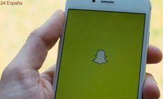 Snapchat prevé salir a Bolsa en marzo con un valor de más de 20.000 millones
