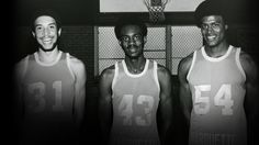In 1977, Marquette coach Al McGuire let his star player, Bo Ellis, design the team's uniforms. The most iconic, the untucked jersey, signified the power of uniforms and the benefits of a creative atmosphere, which allowed a Championship team to flourish.