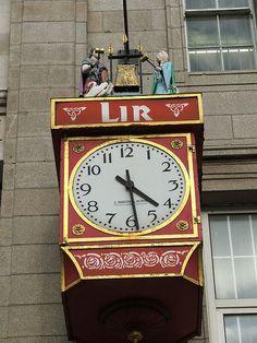 Dublin Clock