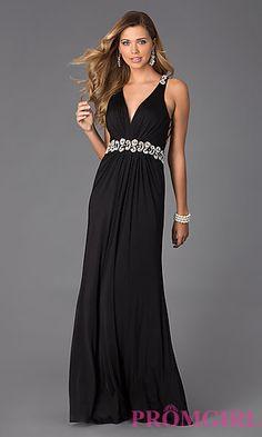 6057d3e209b Designer Alyce Paris Prom Dresses - PromGirl - PromGirl
