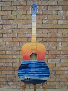 Florida Sunrise - Acoustic Guitar.