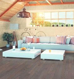 Pergo American Era Is Gorgeous Solid Hardwood That Lasts Up To 5 Times More Durable Than Ordinary Floors