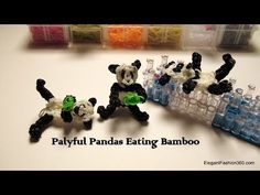 Rainbow Loom Pattern Designs : Animal Series - Tutorials and Photos. Rainbow Loom Tutorials, Rainbow Loom Patterns, Rainbow Loom Creations, Rainbow Loom Bands, Rainbow Loom Charms, Rainbow Loom Bracelets, Loom Band Animals, Rainbow Loom Animals, Loom Band Patterns