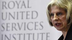 Grã-Bretanha comunica nova legislação antiterrorista   #Antiterrorista, #Atentados, #EstadoIslâmico, #Extremistas, #Fundamentalistas, #SegurançaNacional
