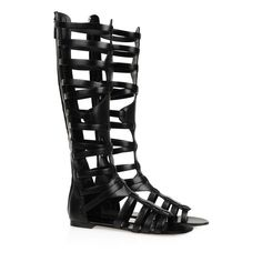 Sandals - Shoes Giuseppe Zanotti Design Women on Giuseppe Zanotti Design Online Store @@NATION@@ - Spring-Summer collection for men and women. Worldwide delivery.  E48004 001